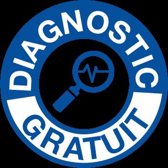 diagnostic gratuit